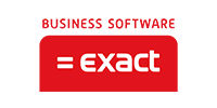 Exact Business Software carousel
